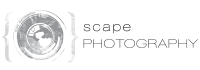 Scape Photography – Wedding and portrait photography